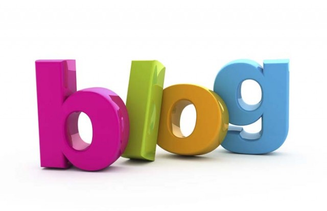 Strategies for Creating or Re-energizing Your Blog-Part 4