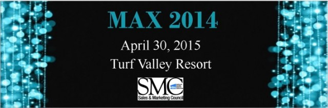 WhiteHOT and Lennar at the 2014 MAX Awards