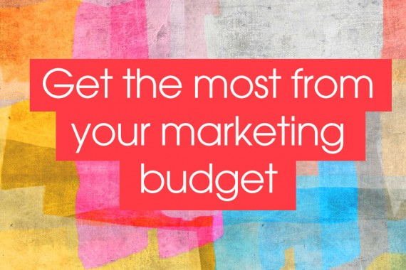 Creating a Marketing Plan and Budget
